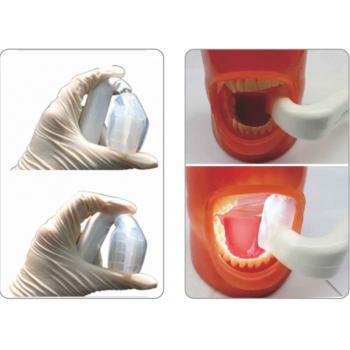 歯科コードレス口腔内用照明装置MaxBiteDB-138