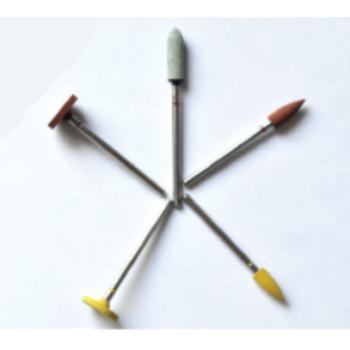 非貴金属材研磨用ポイントセット