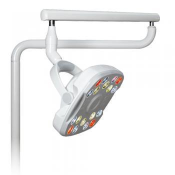 歯科インプラント・ENT手術用照明LEDライトCX249-13