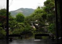 錦鱗館(きんりんかん)の美術展《伊庭新太郎氏のミニ回顧展》