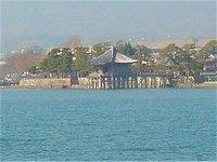 明日は琵琶湖1周