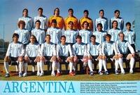 水色のイメージを変えるアルゼンチンサッカー