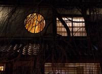 丸窓の雅 (東山・花灯路)