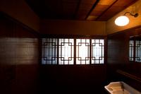 素敵な窓が創る空間(旧三井家下鴨別邸)