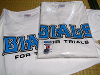 「BIALS」オリジナルシャツ by 裕さん 2008/12/07 00:11:47
