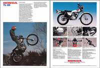 『TL125S'76』 フランス版カタログ 2008/03/17 22:35:25