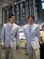 競泳・・・入江陵介選手、世界新へのテーマは「適当」
