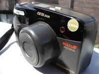 フイルムカメラからデジタルカメラへ