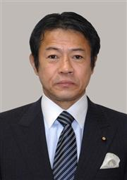 中川昭一元財務・金融相が自宅で急死!