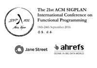 ICFP2016