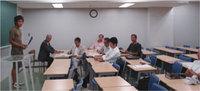 「京の三条まちづくり協議会」に参加しました。