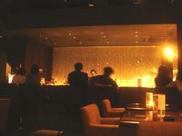 JAPANESE LOUNGE HARIで久しぶりの飲み会