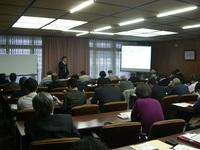 「知恵の経営」入門セミナー報告(12/11)