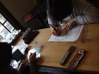 メタルエンボッシング京都教室