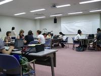 海外研究員招聘:ユネスコチェア国際研修