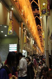 7商店街夜市報告 2013/07/29 04:12:40