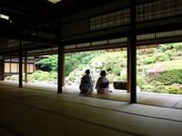 4月3日(月)京都さんぽのご案内