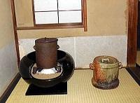 「実り」の菓子とゆるり茶会