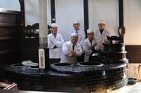 2月24日 らくたび京町家紫野別邸イベントのご報告