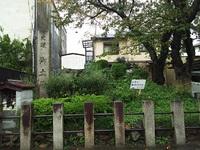 11月4日(土)京都さんぽ 御土居ぐるり一周 のご案内