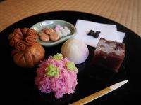 <京町家イベントレポート>3月17日「京菓子の食べ比べ」