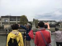 京阪ウォーク散策ご案内♪