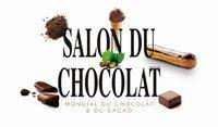 ~パリ発、チョコレートの祭典~ サロン・デュ・ショコラ 2018/02/05 12:05:37