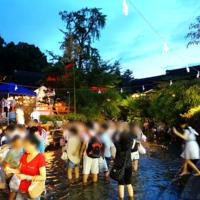 御手洗祭:期間 7月20日(金)~29日(日) 9時~21時 ※土用丑日(20日)のみ5時30分~21時
