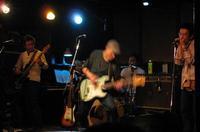 2010年3月7日(日)拾得でライブです!