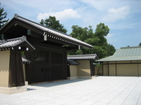 京都迎賓館一般参観2007