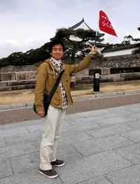 KBS京都にTV出演します