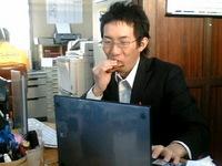 リーマン大学生  シン★ジ