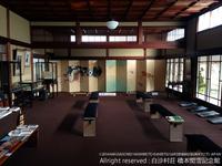 白沙村荘 橋本関雪記念館現在の展示について