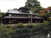 橋本関雪大画室 存古楼改修工事 第1期終了のお知らせ