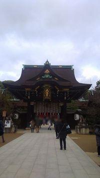 御朱印トリオで北野天満宮~松尾大社~鈴虫寺まで。