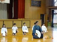 東広島市立板城西小学校