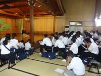 佐賀県立唐津東中学校