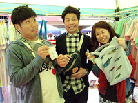 4月・名古屋覚王山春祭りの出店記録。