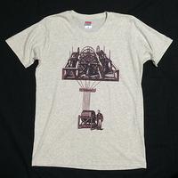 ☆納品情報☆ Deity's watchdog様にTシャツ大量に納品致しました