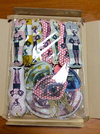 ☆納品情報☆東京・ブルービートヴィレッジヴァンガード新宿ルミネ店様に追加納品