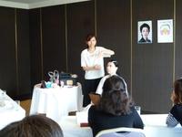 【初心者大歓迎】メイクのプロが伝授する「春の舞踊化粧講習会」開催