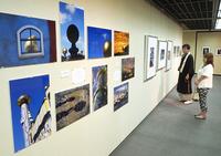 写真展に出品します。第22回ファインド・アイ現代・文人光画展