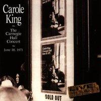キャロル・キング・・・