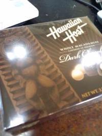 ハワイのお土産ナンバー1
