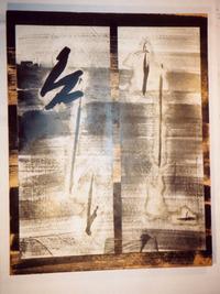 「抽象作品のはじまり」道程5