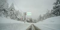 スキージャム勝山で初滑り!