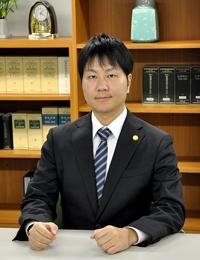 弁護士 横田 紀彦(よこた のりひこ)