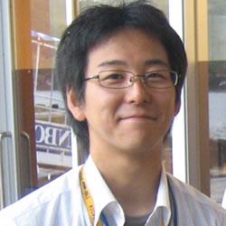 【海士町】北海道から来た青山さん