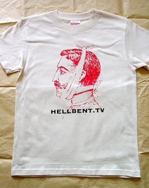 「Tシャツ」から繋がる縁 ~hellbent.tvトッシーさん~