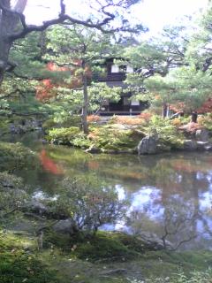 銀閣寺(4)